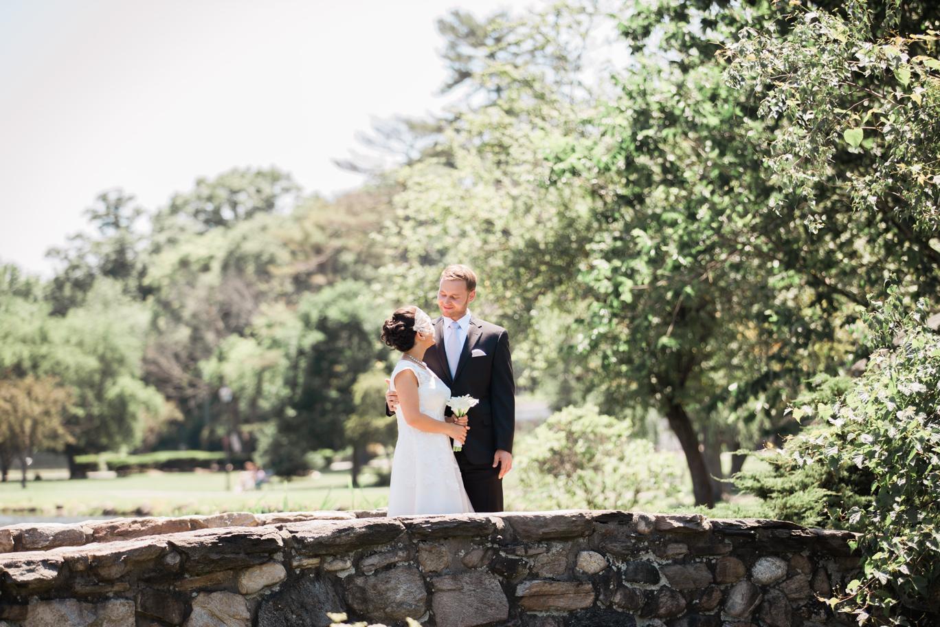 Terrywile Park Danbury Wedding photographer